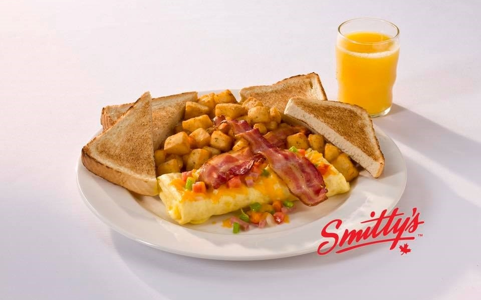 Your Best Bet for Brunch in Charlottetown 4