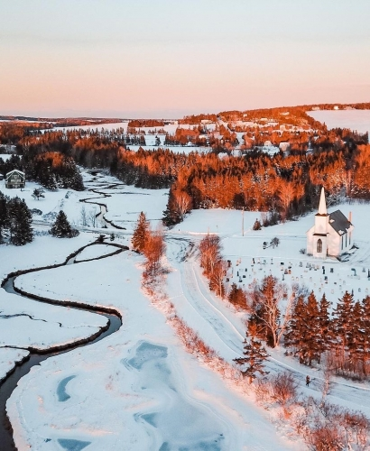 45 Things to Do This Winter in Charlottetown 10