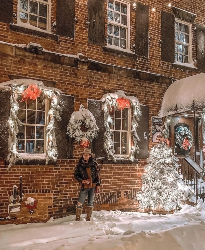 45 Things to Do This Winter in Charlottetown 11