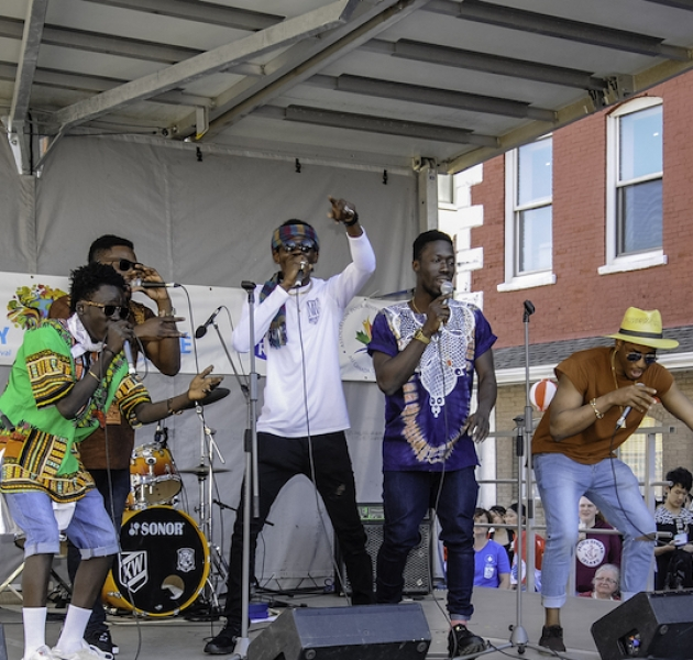 5 Reasons You Can't Miss the 2018 DiverseCity Festival in Charlottetown 10