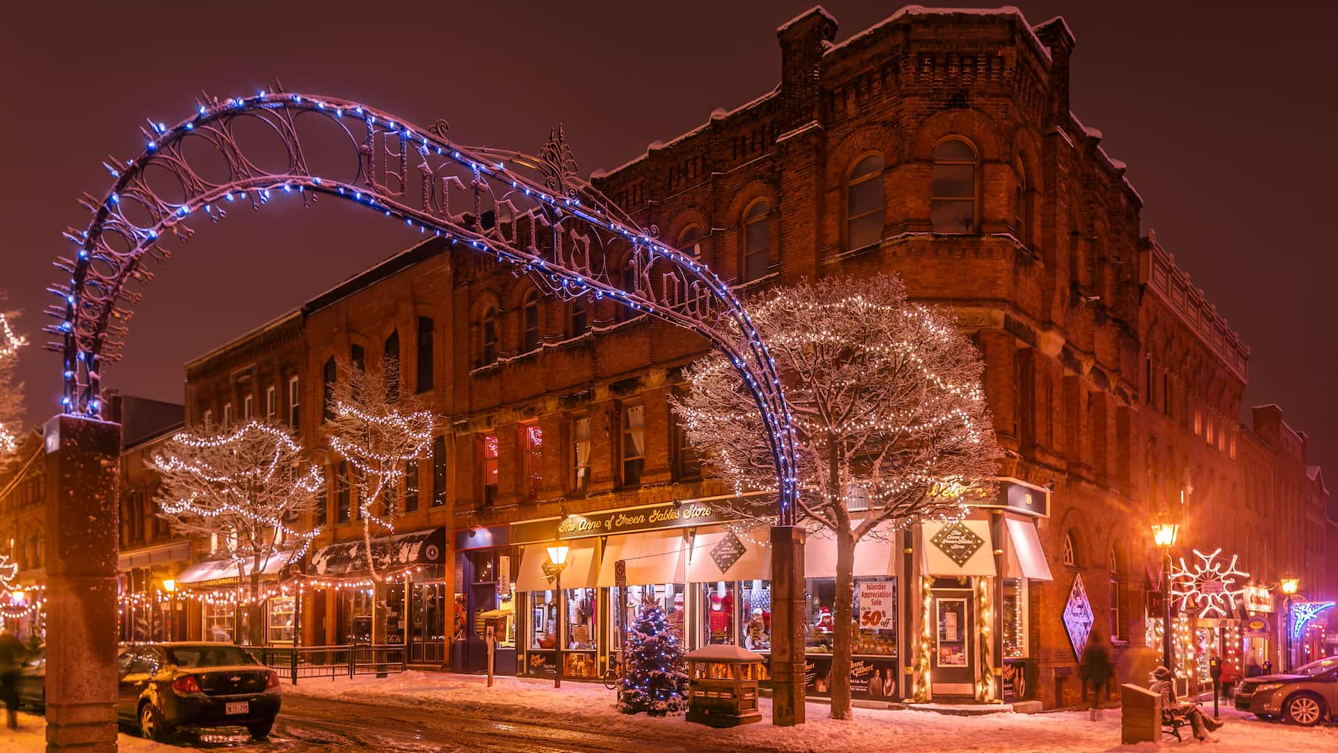69 Things To Do This Winter In Charlottetown