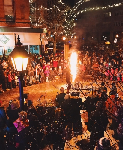 9 Reasons To Make Charlottetown Your Winter Getaway Destination 3