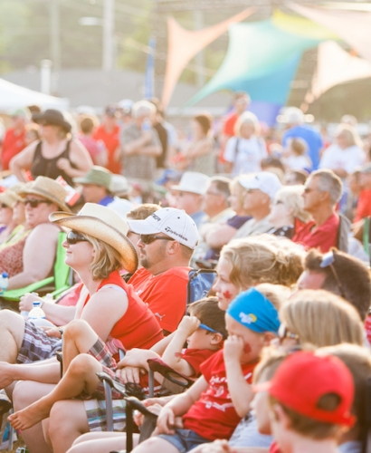 Make the Most of Your Canada Day in Charlottetown 6