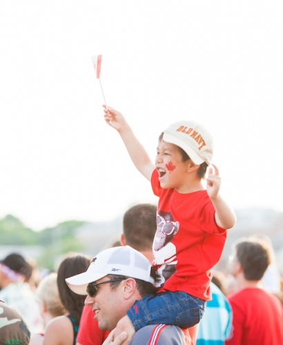 Make the Most of Your Canada Day in Charlottetown
