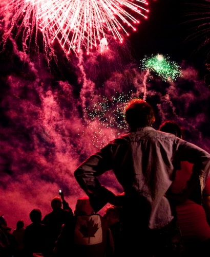 Make the Most of Your Canada Day in Charlottetown 4