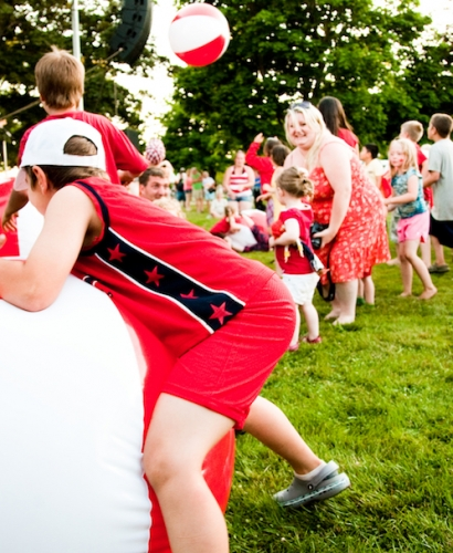 Make the Most of Your Canada Day in Charlottetown 3
