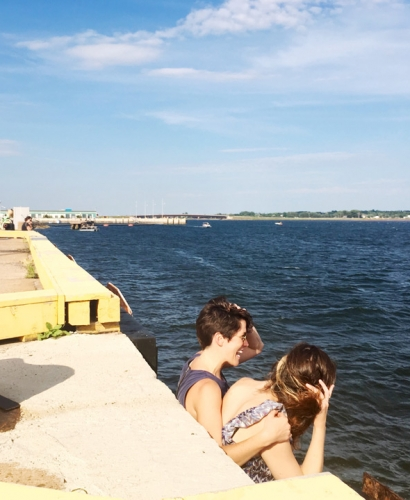 Top 10 Make-Out Zones in and Around Charlottetown 6