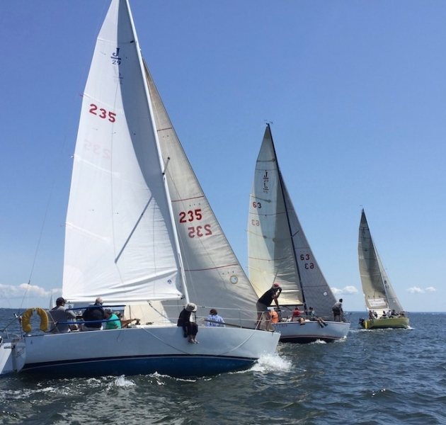 All Aboard! 6 Things You Need to Know About Charlottetown's Race Week 7