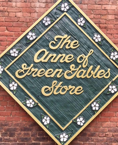 Anne of Green Gables Store
