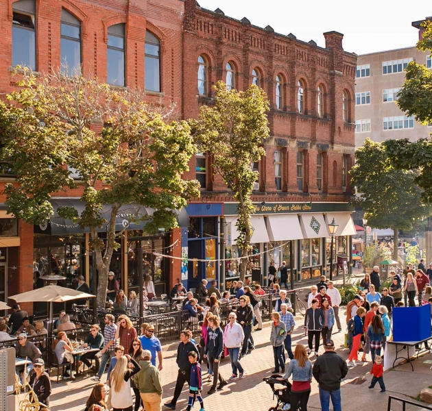 Swoon-Worthy Streetscapes of Charlottetown 10