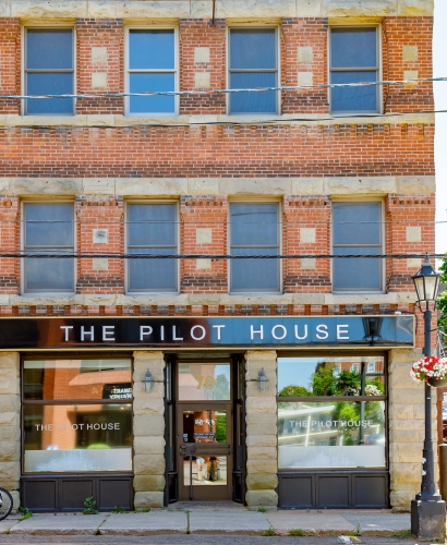 The Pilot House 2