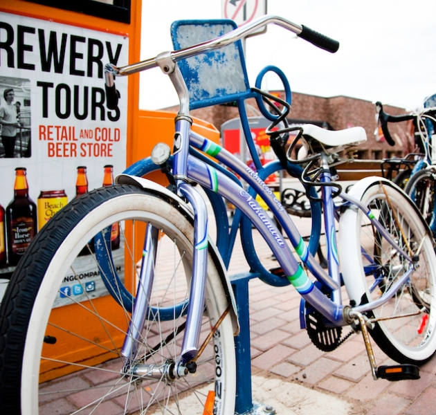 Top Tips For Cycling In Charlottetown & PEI 2