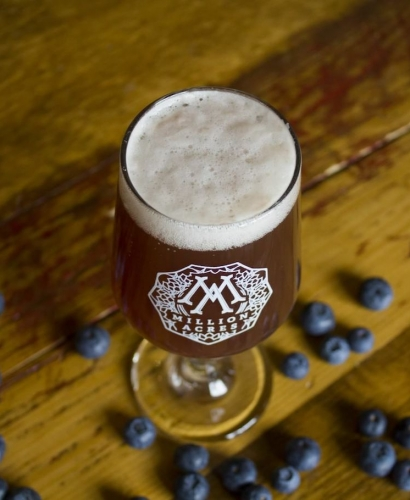 Brewin' It Up - Your Caffeine & Craft Beer Fix in Charlottetown
