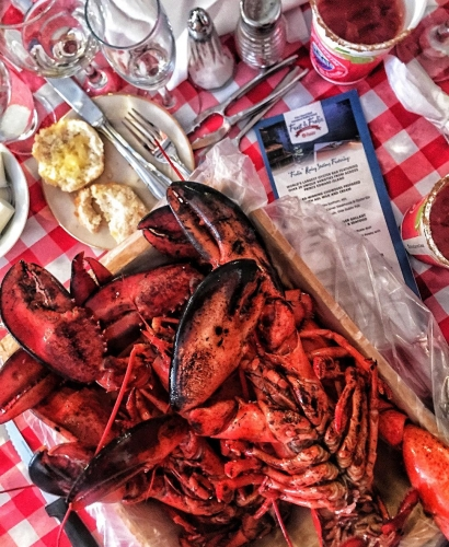Top 7 Things To Catch At The PEI International Shellfish Festival 6