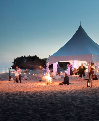 Top Places to Have an Outdoor Wedding in PEI 1