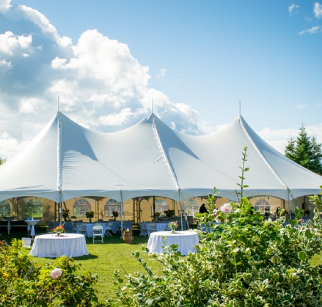 Top Places to Have an Outdoor Wedding in PEI