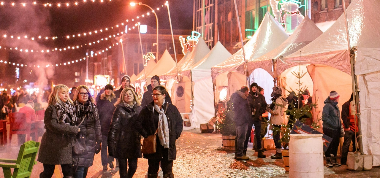 10 Ways to Kick Off the Holiday Season at the Charlottetown Christmas Festival