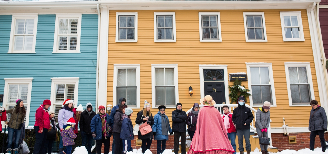 10 Ways to Kick Off the Holiday Season at the Charlottetown Christmas Festival 2
