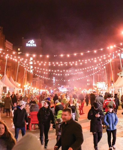 10 Ways to Kick-Off the Holiday Season at the Charlottetown Christmas Festival
