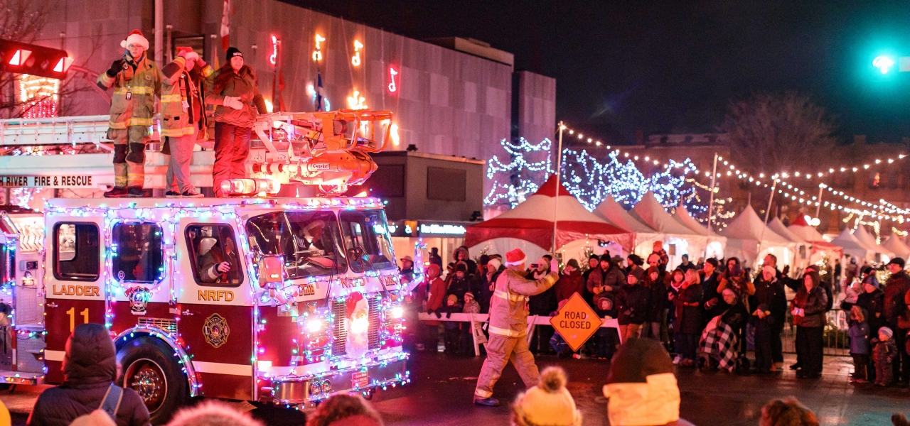 10 Ways to Kick Off the Holiday Season at the Charlottetown Christmas Festival 4