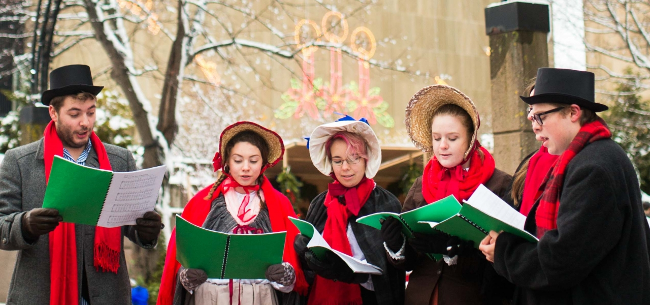10 Ways to Kick Off the Holiday Season at the Charlottetown Christmas Festival 7