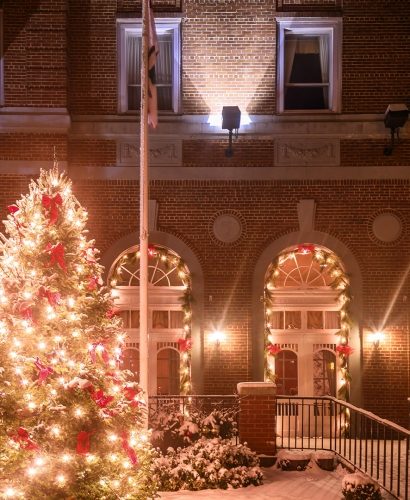 Charlottetown Christmas Festival Packages