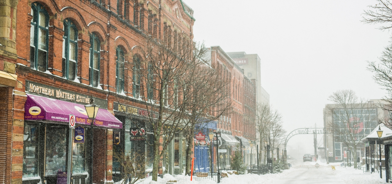 Ultimate Charlottetown Gift Guide 5