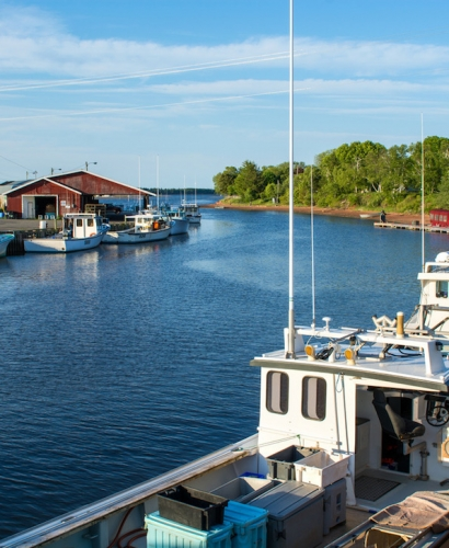 10 Quintessential PEI Things We're Dreaming of Doing 20