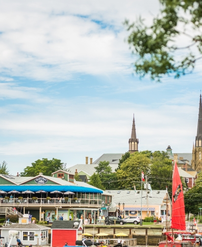 8 Reasons to Make Charlottetown Your Home Away From Home 10