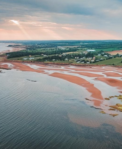 Top 10 PEI Beaches Loved by Locals 13
