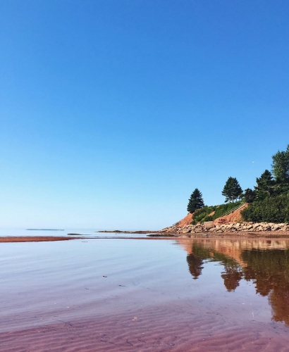 Top 10 PEI Beaches Loved by Locals 39
