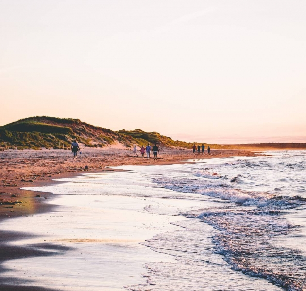 Top 10 PEI Beaches Loved by Locals 41