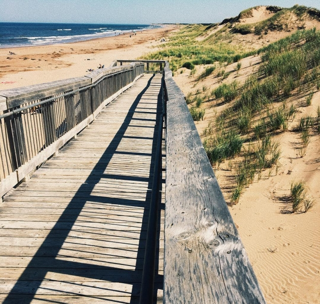 Top 10 PEI Beaches Loved by Locals 42