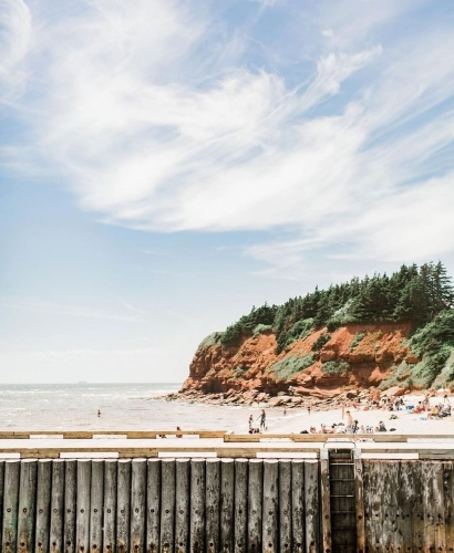 Top 10 PEI Beaches Loved by Locals 47