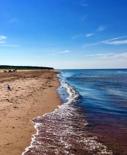 Top 10 PEI Beaches Loved by Locals 51