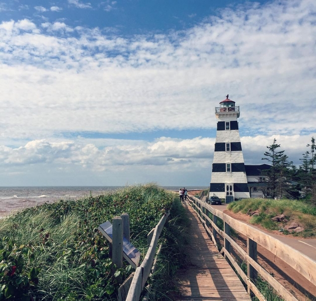 Top 10 PEI Beaches Loved by Locals 52