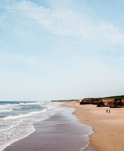Top 10 PEI Beaches Loved by Locals 5