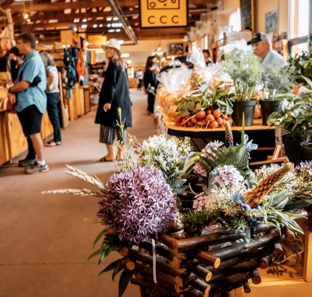 Charlottetown, Prince Edward Island, PEI, Farmer's Market, Uptown, City, City Centre, Local, Goods, food and drink, shop local, artisan, Top Reasons to Take a Stroll in Charlottetown, farmers and farms