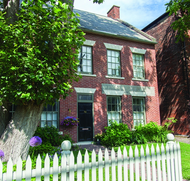 Top Reasons to Take a Stroll in Charlottetown 2
