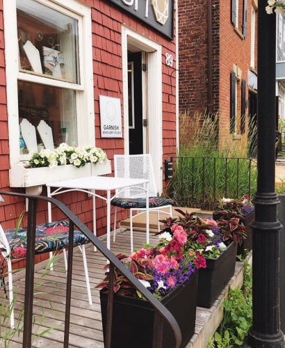 Awesome Reasons to Staycation in Charlottetown 10