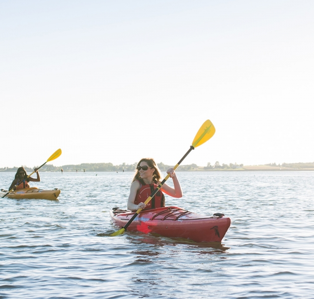 Travelling in Summer 2020? With endless dining options, affordable accommodations, walkable streets, beautiful scenery, and surprises around every corner, Charlottetown is the perfect place to call home.