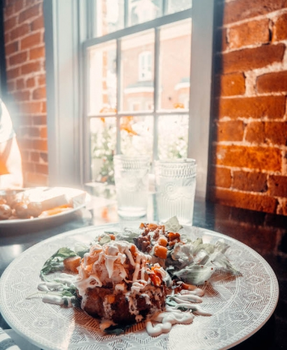 Live Like an Influencer: Charlottetown's Best Two-Day Trip 14