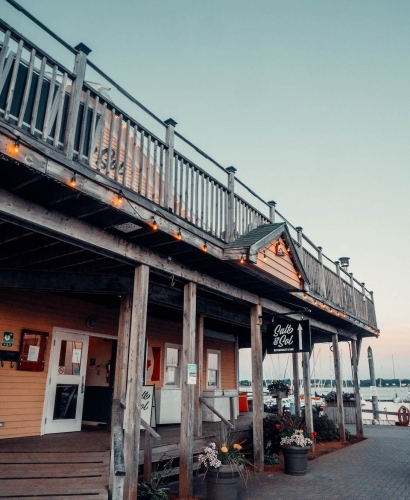 Live Like an Influencer: Charlottetown's Best Two-Day Trip 34