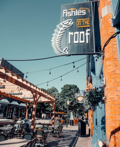 Live Like an Influencer: Charlottetown's Best Two-Day Trip 3