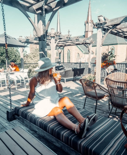 Live Like an Influencer: Charlottetown's Best Two-Day Trip 4