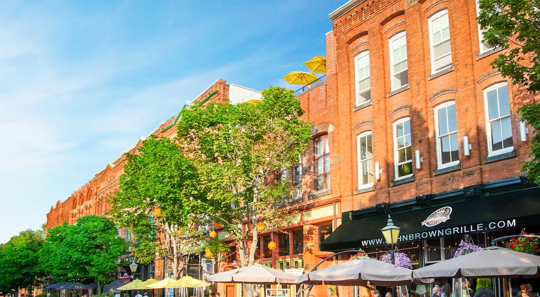 10 Reasons to Spend May Long Weekend in Charlottetown