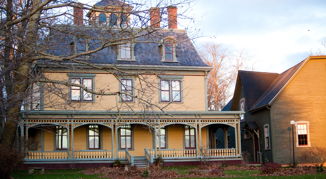 11 Reasons to Spend May Long Weekend in Charlottetown 1