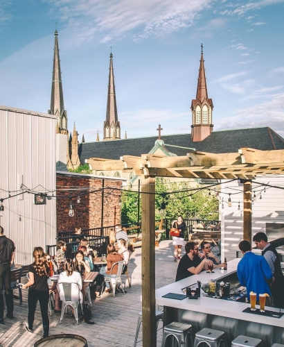 21 Reasons to Visit Charlottetown in 2021 56