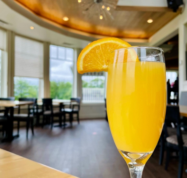 Your Best Bet for Brunch in Charlottetown 13