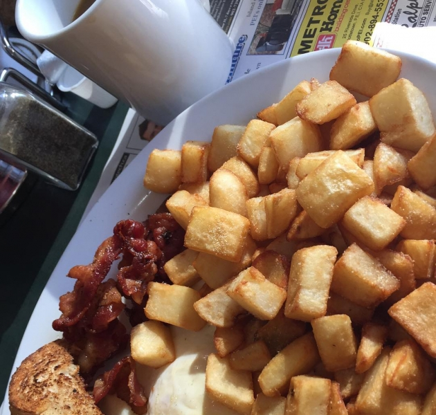 Your Best Bet for Brunch in Charlottetown 14